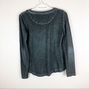 Free People Tops - Free People long sleeve shirt